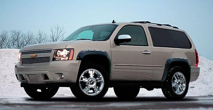Сколько масла в МКПП Chevrolet Blazer