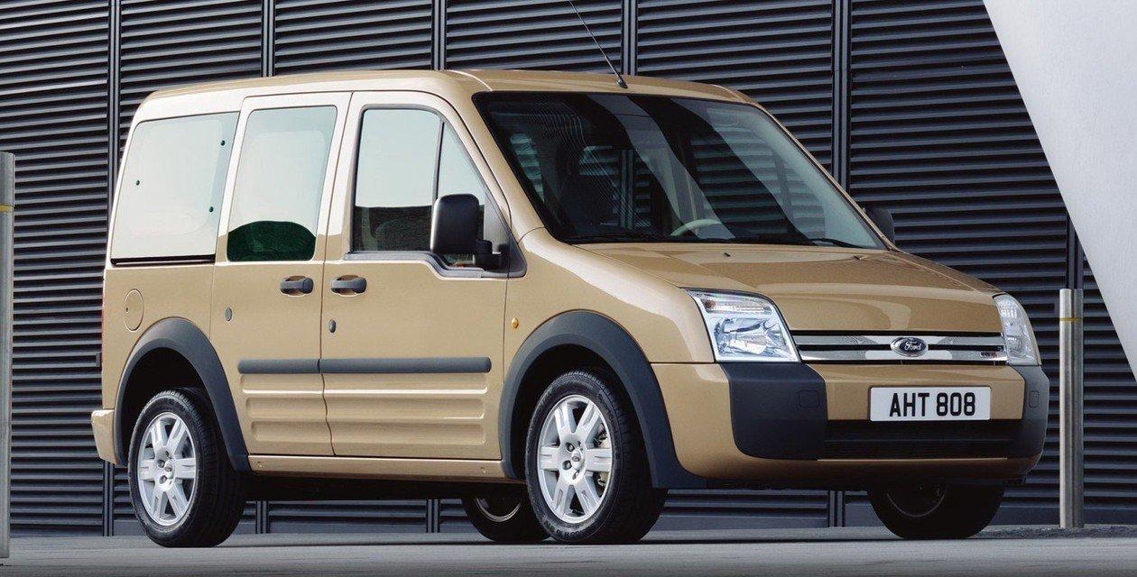 Сколько масла в МКПП Форд Торнео Коннект